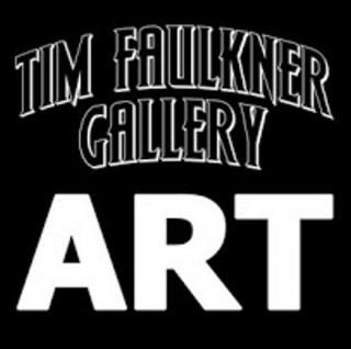 Tim Faulkner Gallery