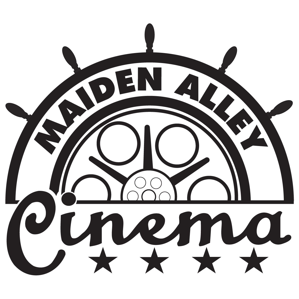 Maiden Alley Cinema